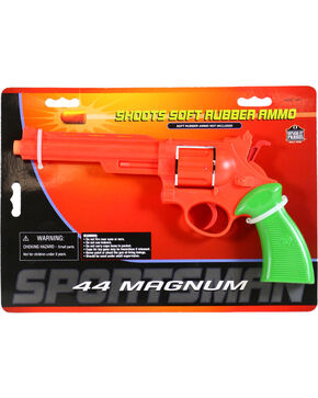 Parris 44 Magnum Replica Gun, No Color, hi-res