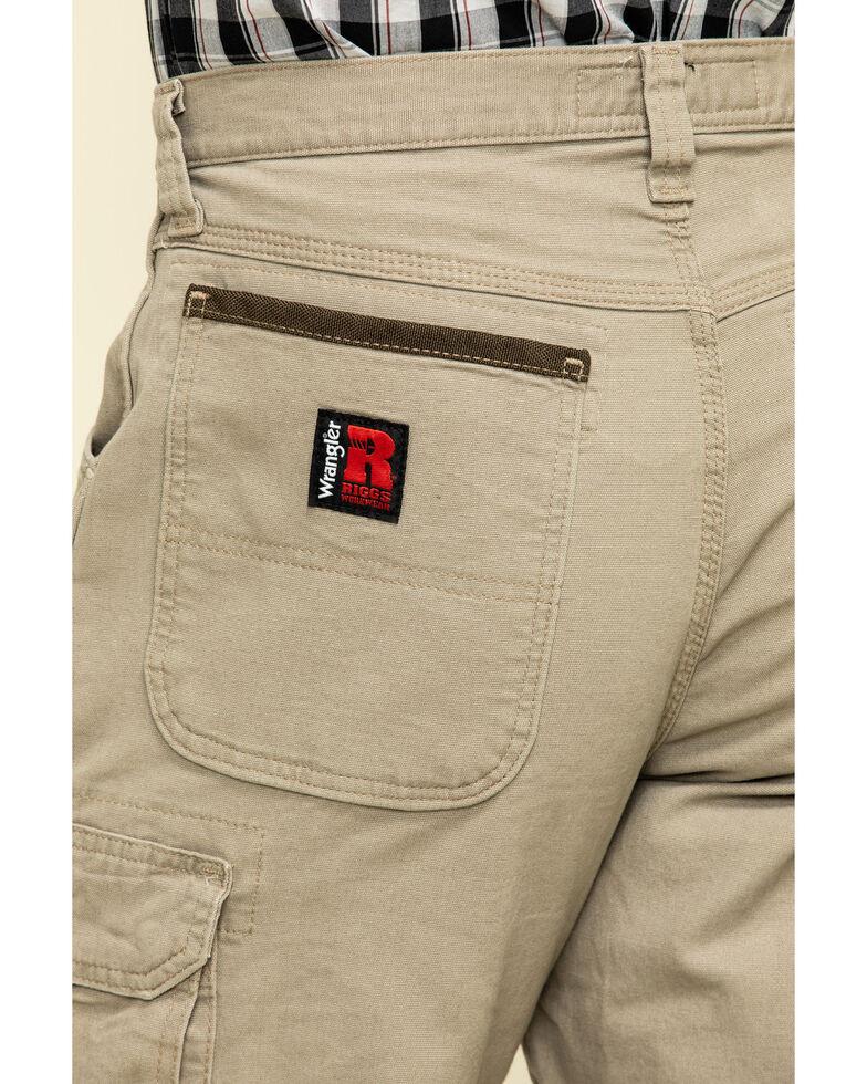 Riggs Workwear Men's Ranger Pants, Bark, hi-res