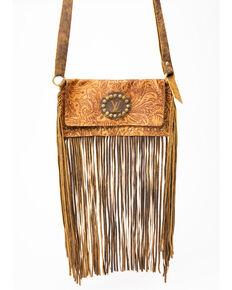 Keep It Gypsy Women's Light Brown Paisley Bag, Brown, hi-res