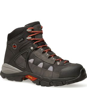 Timberland Pro Men's Hyperion Waterproof XL Hiking Boots, Slate, hi-res