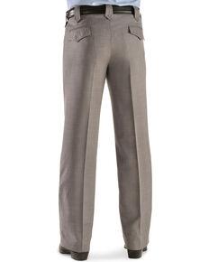 Circle S Men's Ranch Dress Pants, Grey, hi-res