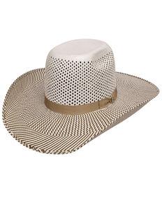 HOOey by Resistol Men's Holden Hat, Natural, hi-res