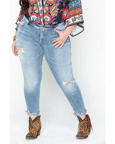 8a41947a948 Silver Jeans Women s Kenni Boyfriend Jeans - Plus