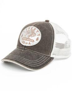 226eed4d13838 Cody James Men s Buffalo Coin Patch Cap