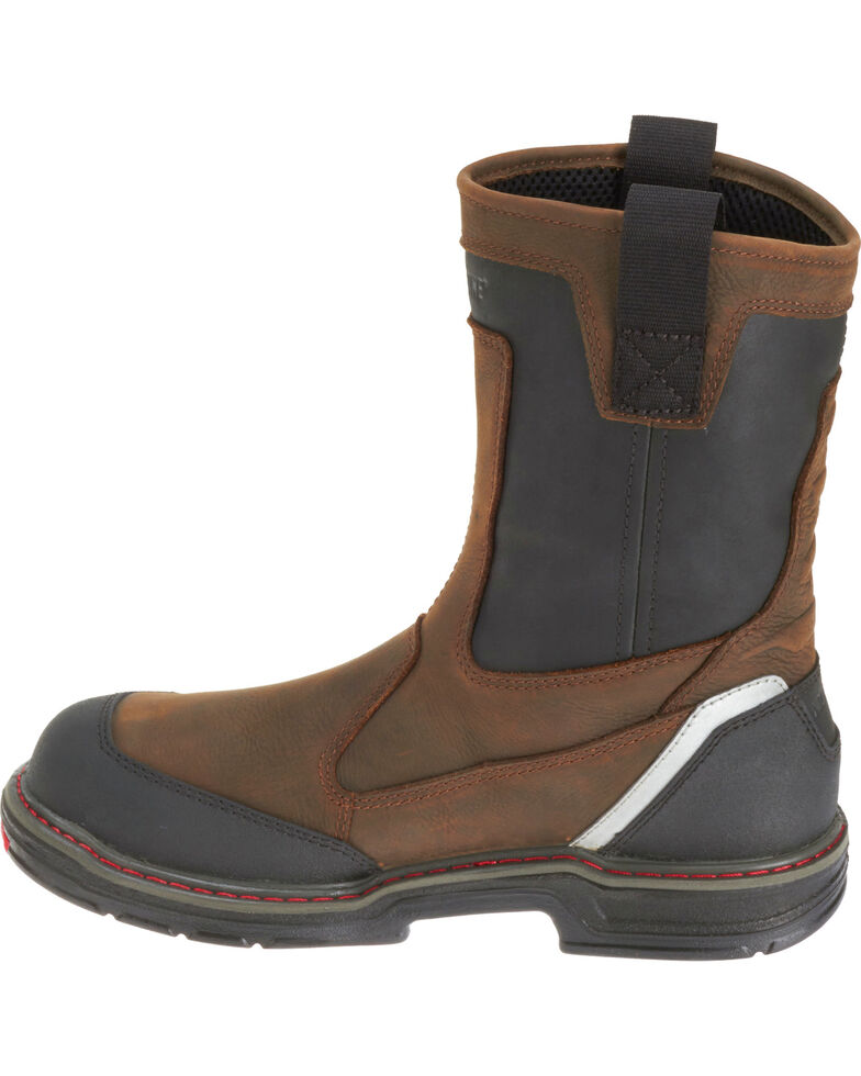 fb995f67ecf Wolverine Men's Overman 10