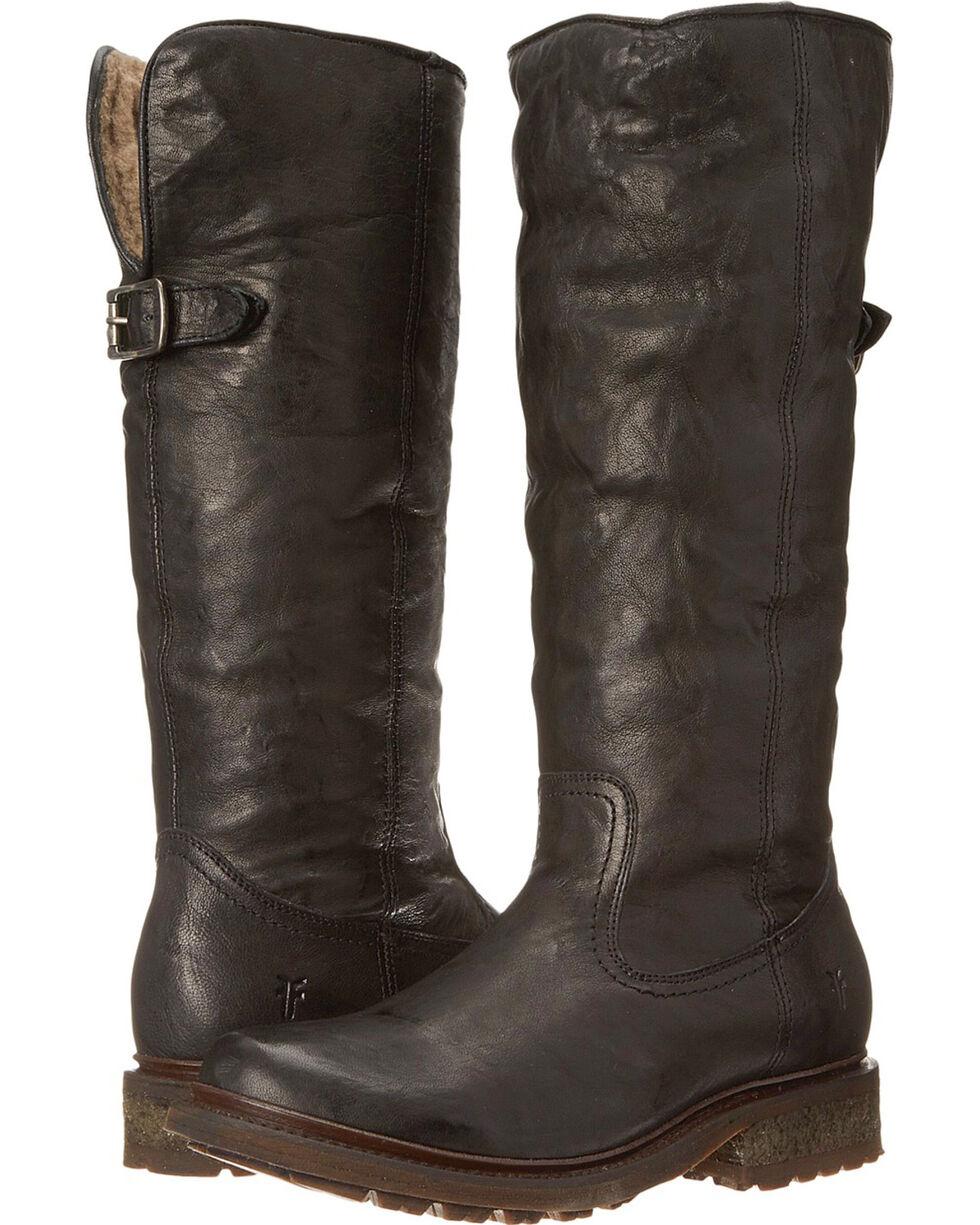 Frye Women's Valerie Pull-On Boots, Black, hi-res