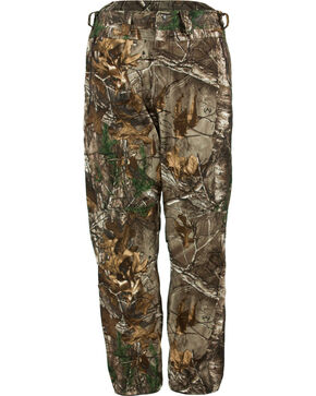 Berne Men's Camo Peninsula Pants - Big, Camouflage, hi-res