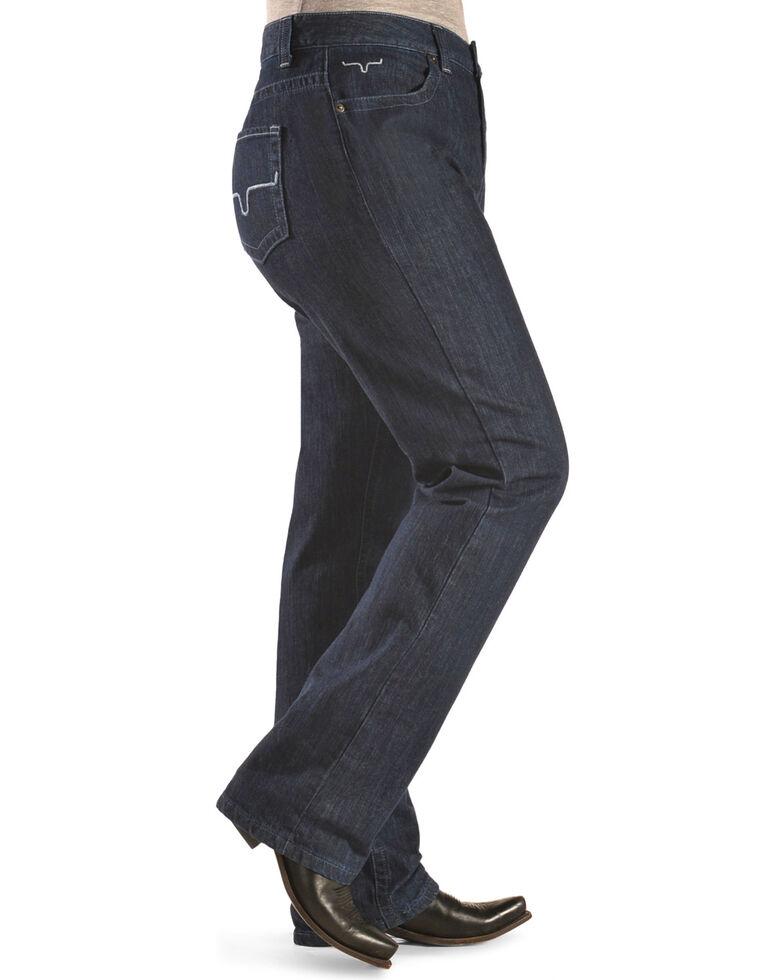 Kimes Ranch Women's Madeline Bootcut Jeans - Plus, Indigo, hi-res