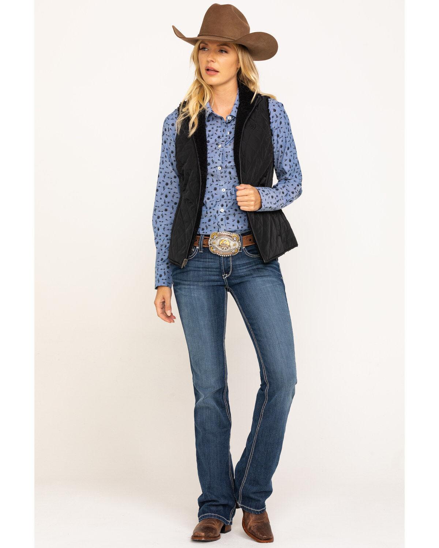 ARIAT Womens Hallstatt Vest
