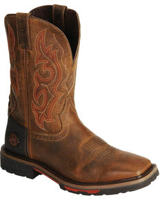 Justin Work Boots Boot Barn