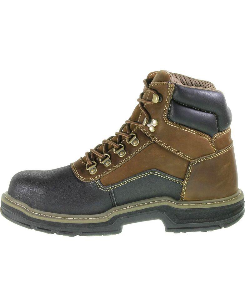 ff4a7e981ba Wolverine Men's Corsair Waterproof Composite Toe Work Boots