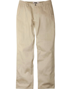 Mountain Khakis Men's Sand Teton Slim Fit Pants, Sand, hi-res