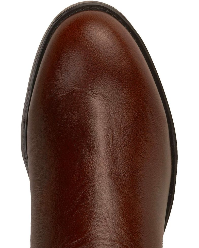 Jama Men's Corona Roper Boots, Tan, hi-res