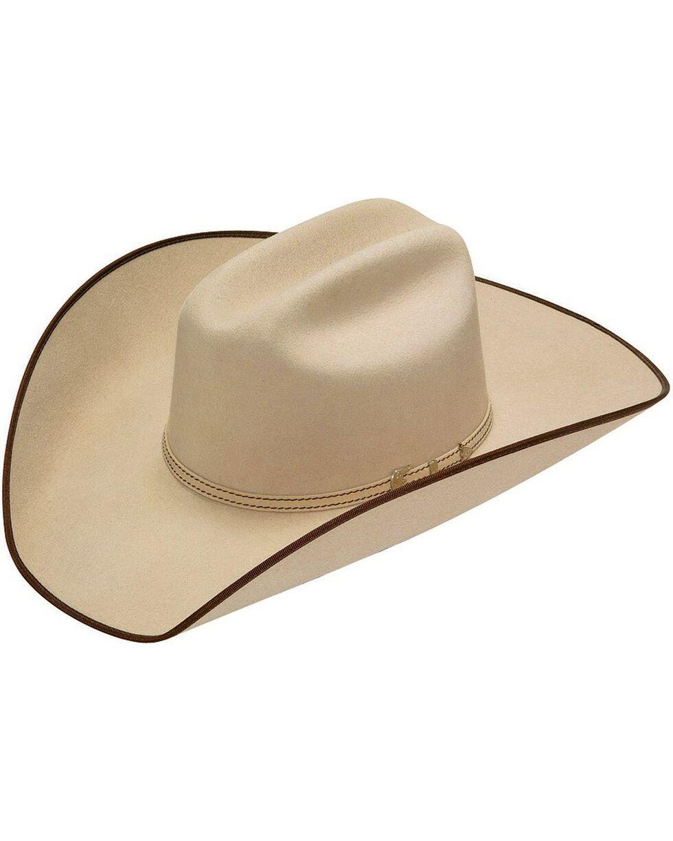 Twister Ruidoso 2X Select Wool Cowboy Hat, Silverbelly, hi-res