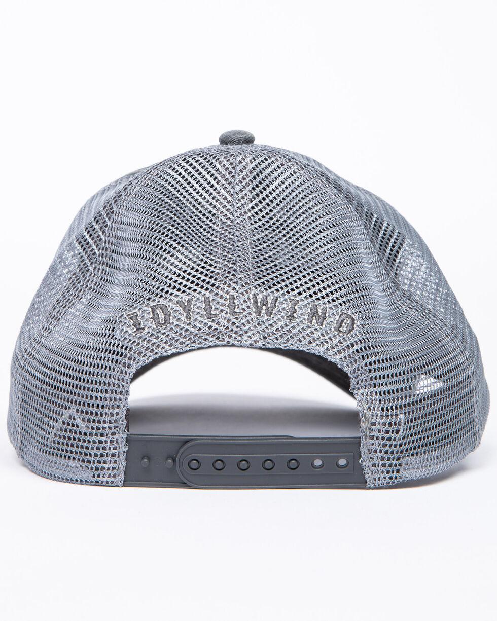 Idyllwind Women's Trustie Baseball Hat, Grey, hi-res