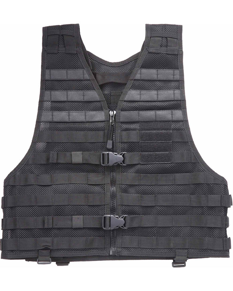 5.11 Tactical VTAC LBE Vest - 4XL, Black, hi-res