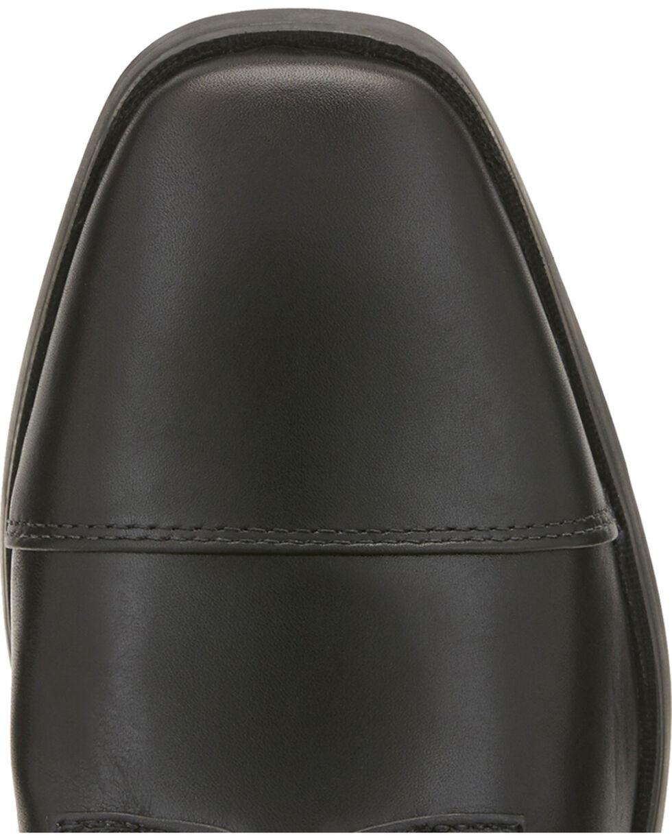 Ariat Women's Monaco Field Zip English Boots, Black, hi-res