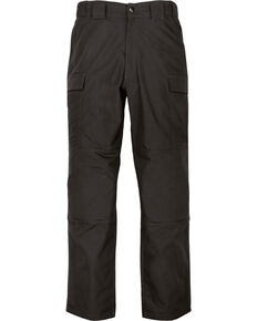 5.11 Tactical Twill TDU Pants, Black, hi-res