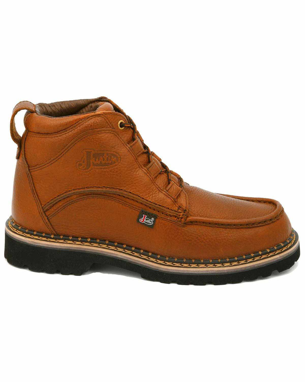 Justin Men's Sport Chukka Boots | Boot Barn