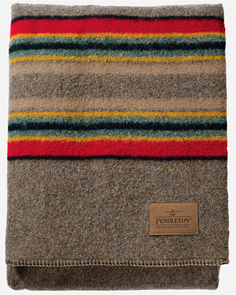 Pendleton Yakima Camp Blanket, Multi, hi-res