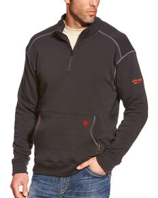 Ariat Men's Jacket, Black, hi-res
