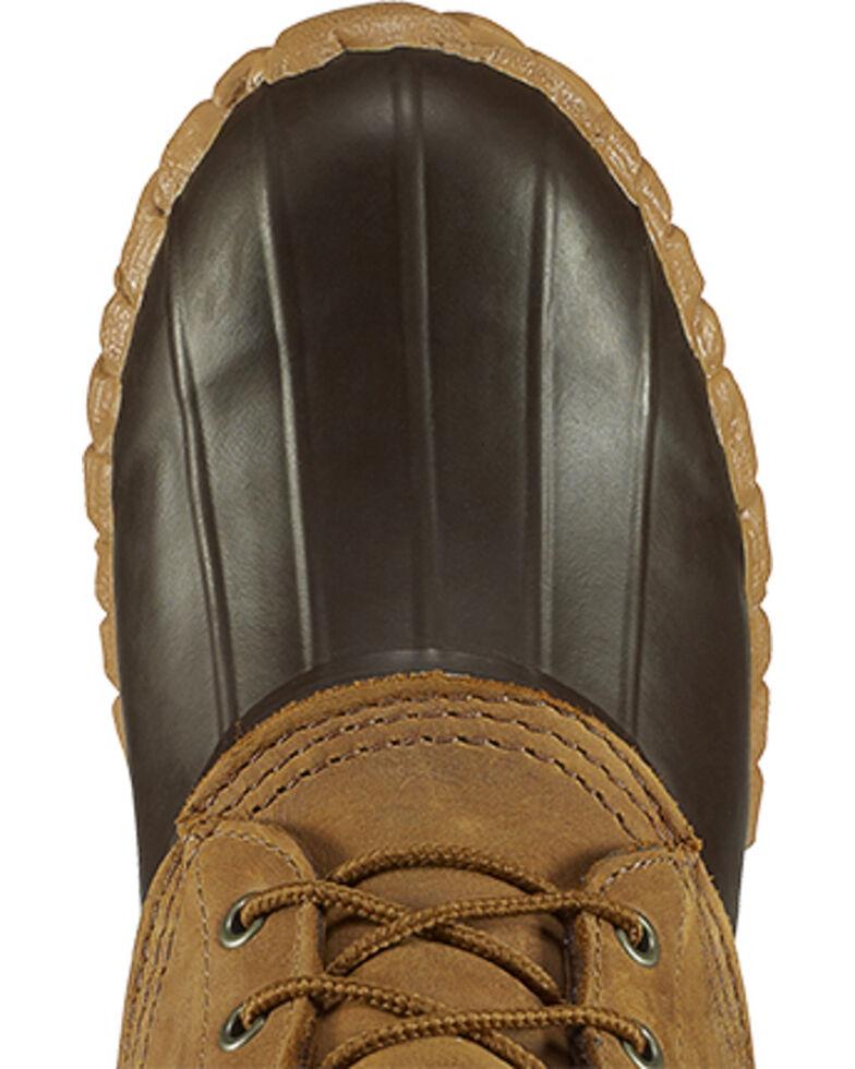 LaCrosse Men's Uplander II Pac Boots, Brown, hi-res