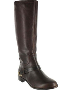 UGG® Women's Channing II Boots, Chocolate, hi-res