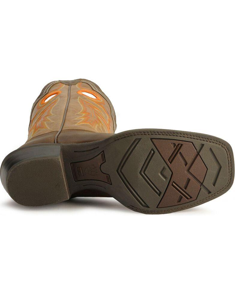 d8f92977e2b Ariat Men's Wild Stock Western Boots