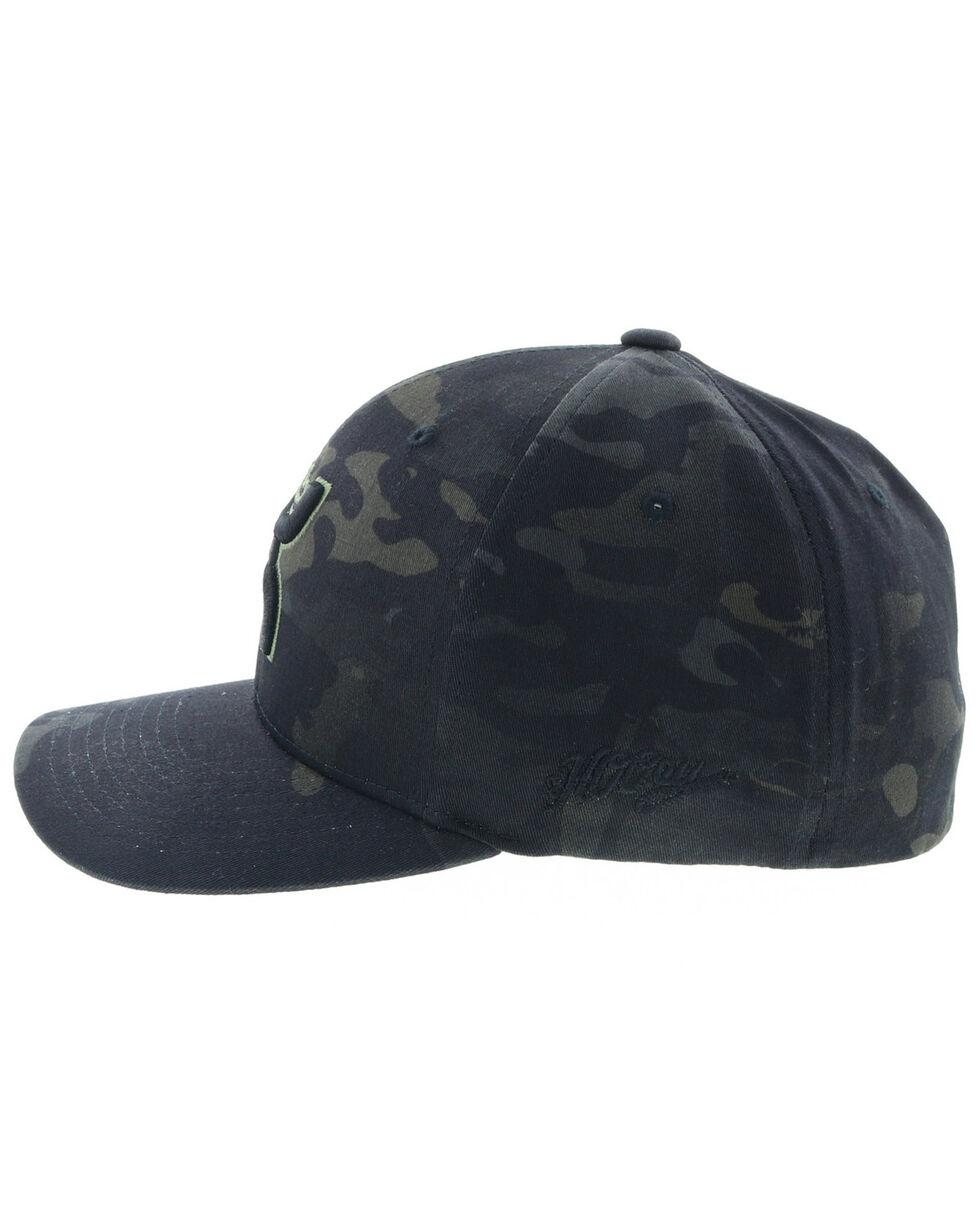 HOOey Men's Chris Kyle Camo Cap, Camouflage, hi-res