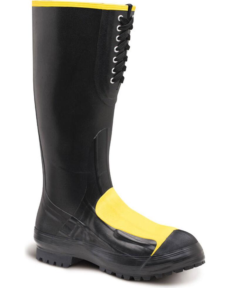 """LaCrosse Men's Meta-Pac 16"""" Work Boots, Black, hi-res"""
