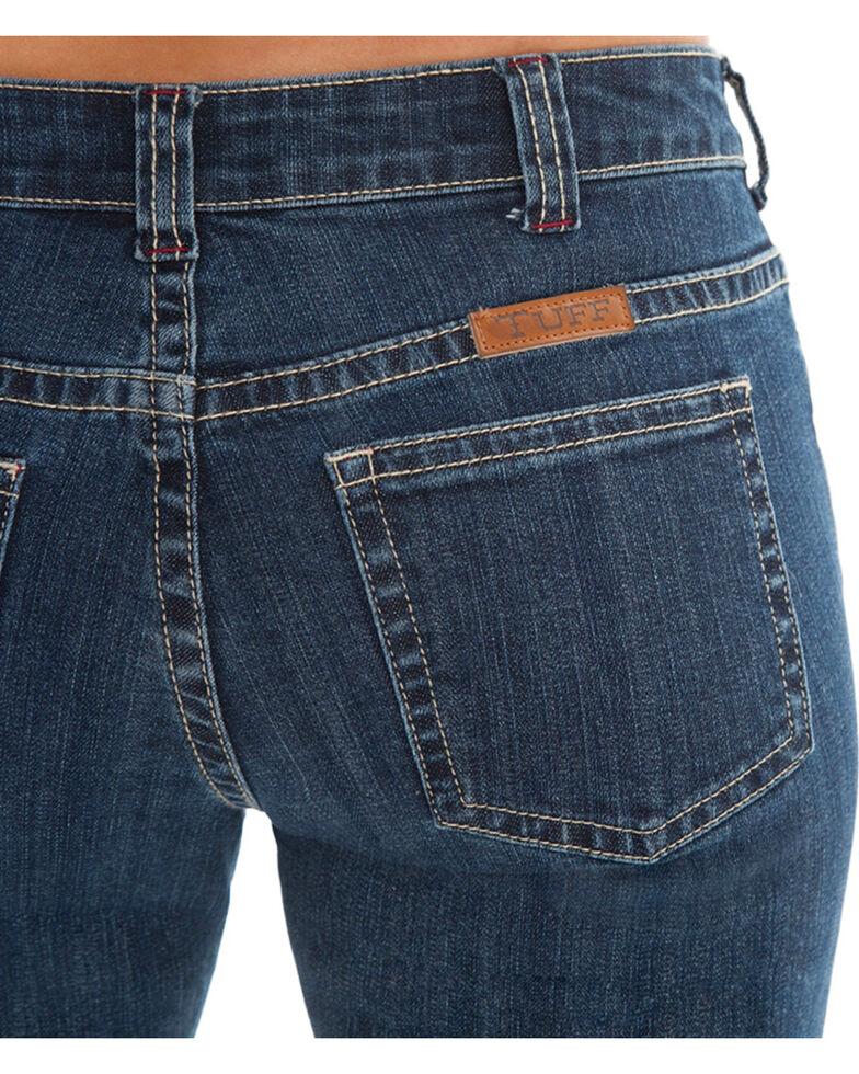 Cowgirl Tuff Women S Medium Wash Boot Cut Jeans Boot Barn