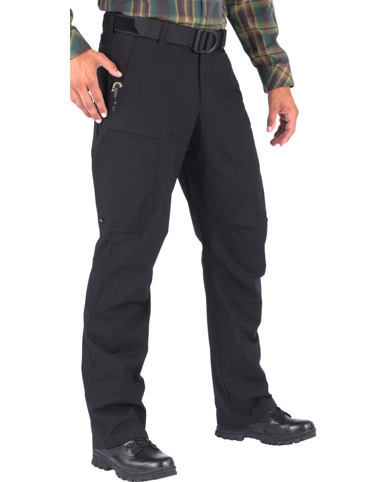 5.11 Tactical Men's Apex Pant, Black, hi-res