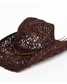 9db304926bd5d Peter Grimm Women's Brown Clove Hat