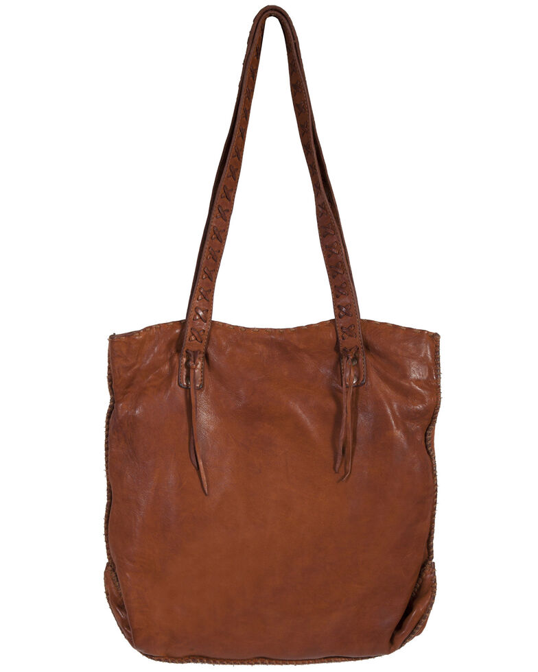 Scully Women's Soft Leather Bag, Tan, hi-res
