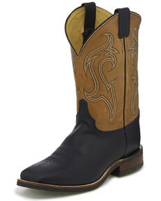 9987646cf3b Men's Justin Boots - Boot Barn