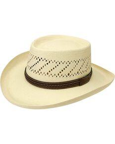Men s Straw Hats - Black CreekSilveradoBullhide - Boot Barn aaa2ed4e1eab
