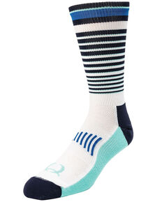 Cinch Women's Striped Socks, Multi, hi-res