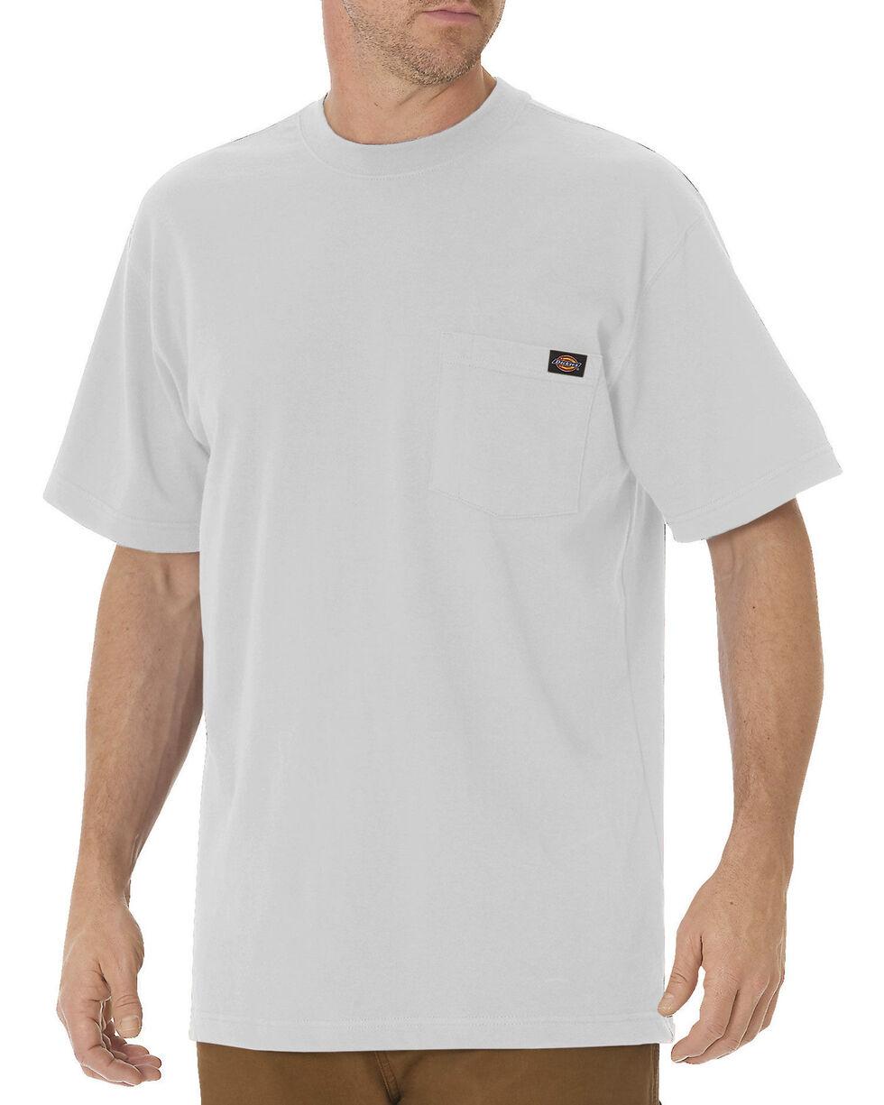 Dickies Heavyweight T-Shirt - Big & Tall, Grey, hi-res