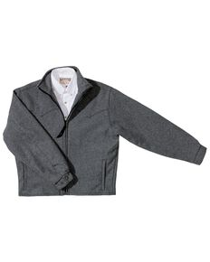 Schaefer Outfitter Arena Jacket, Charcoal Grey, hi-res