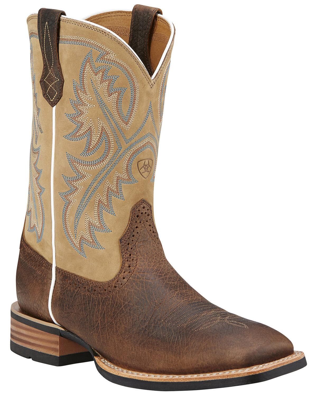 Men's Western Boots - Boot Barn