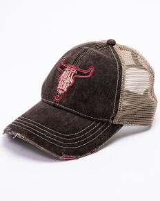 b5e718b3 Men's Ball Caps - Boot Barn