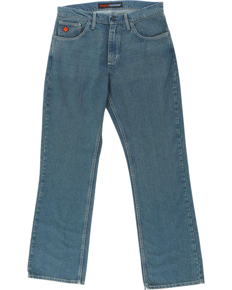 Wrangler 20X Men's FR Cool Vantage Vintage Jeans, Blue, hi-res