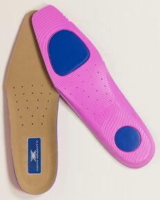 Shyanne Women's Square Toe Xero Gravity Insoles, No Color, hi-res
