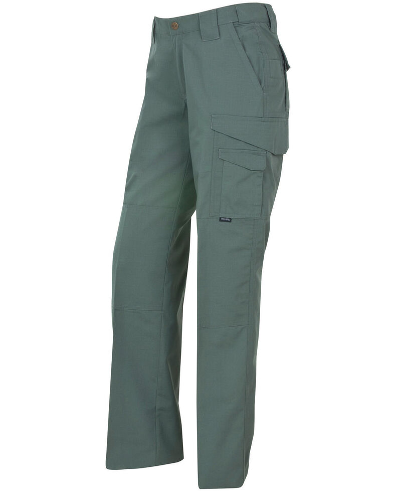 Tru-Spec Women's 24-7 Series Tactical Pants, Olive, hi-res