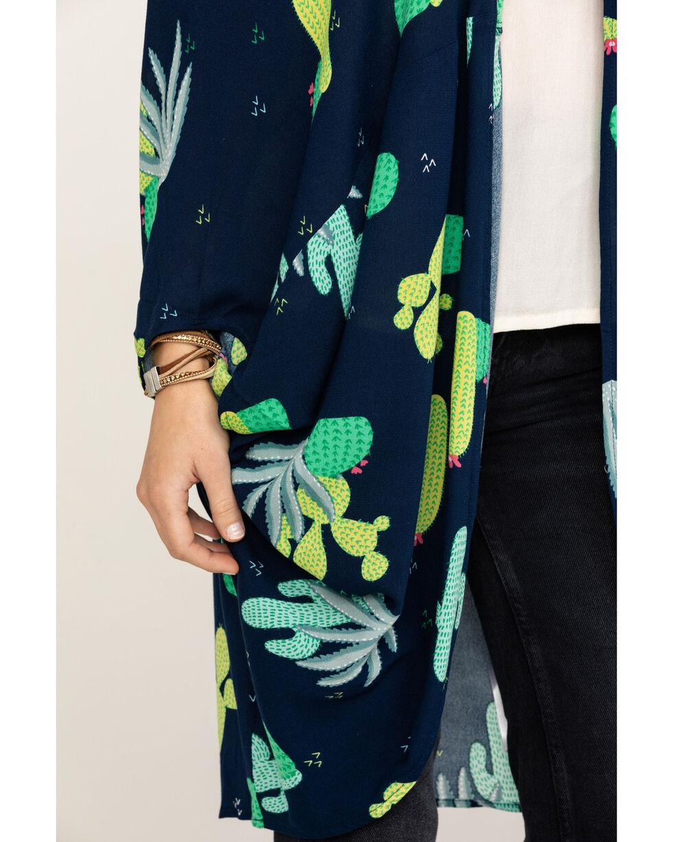 Ariat Women's Agave Kimono, Multi, hi-res