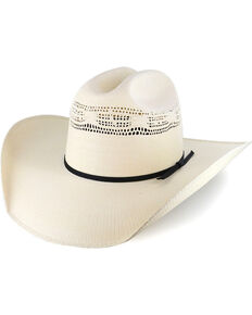 800d0cb8b3175 Cody James Cattleman s Crease Straw Western Hat