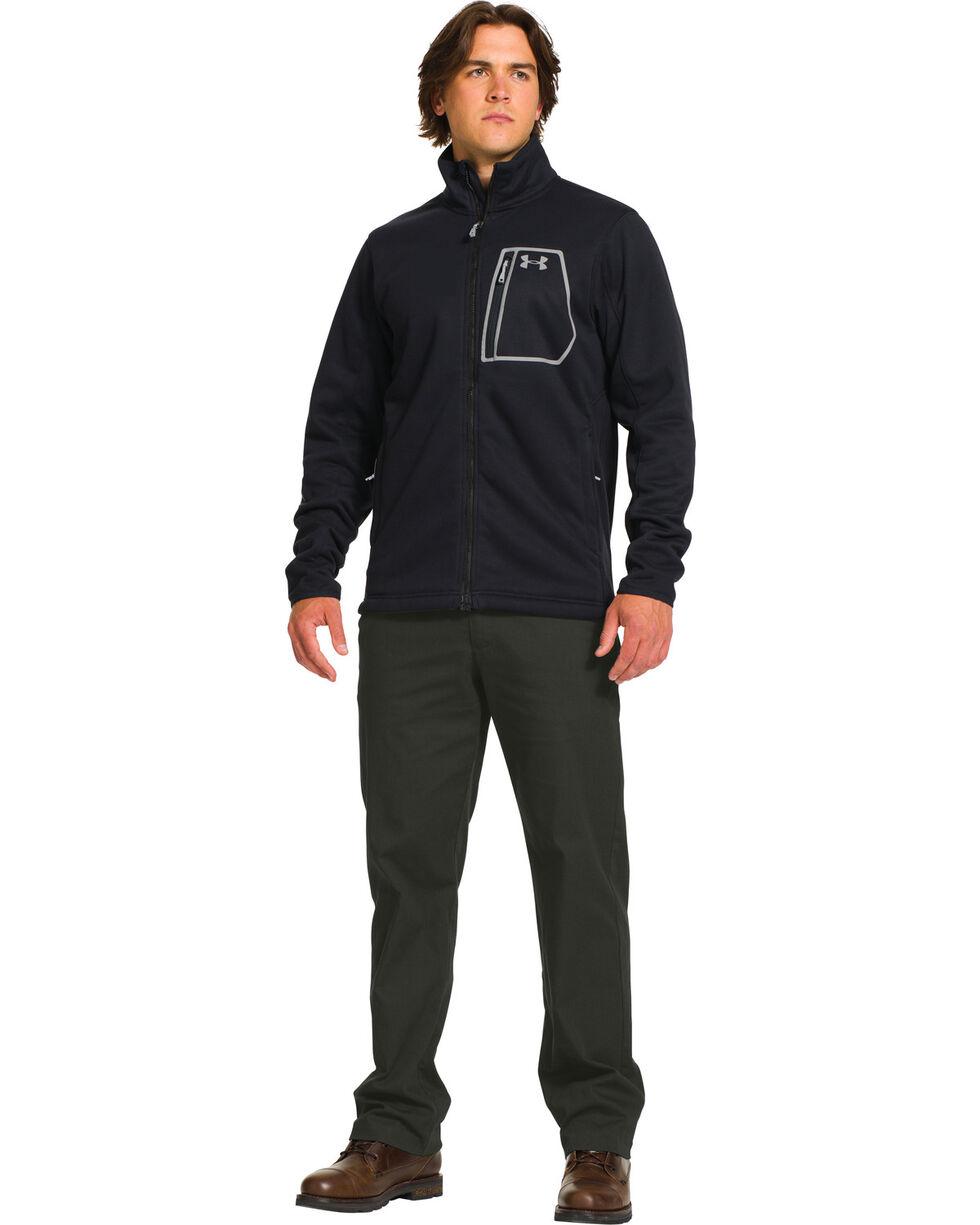 Under Armour Men's UA Storm Extreme Water-Resistant ColdGear Jacket, , hi-res