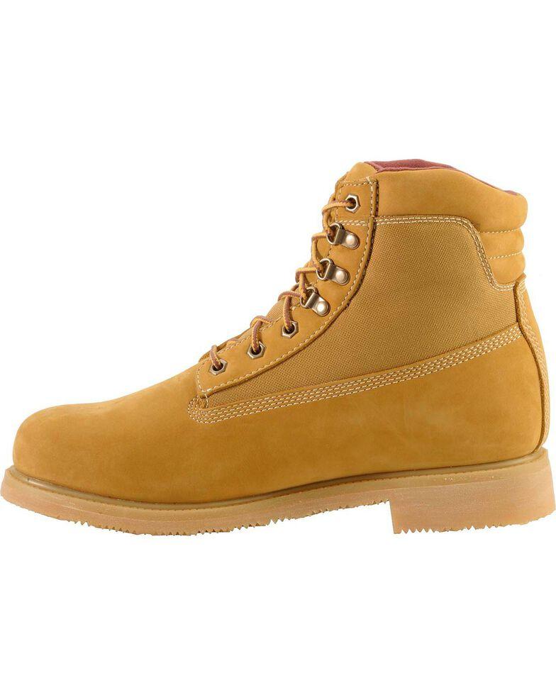 Chippewa Men's Waterproof Insulated Nubuc Work Boots, Golden Tan, hi-res
