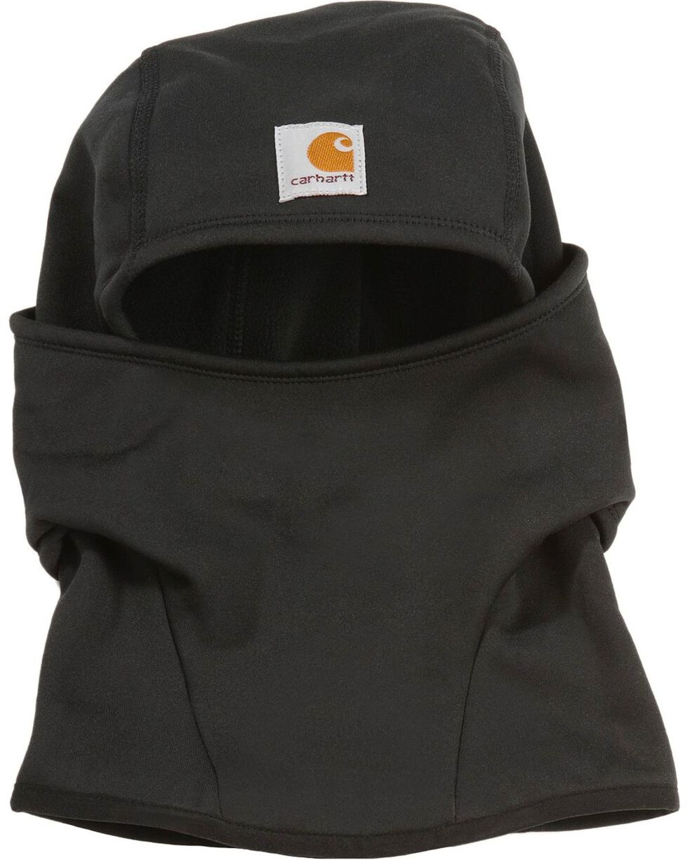 Carhartt Men's Fleece 2-in-1 Headwear, , hi-res