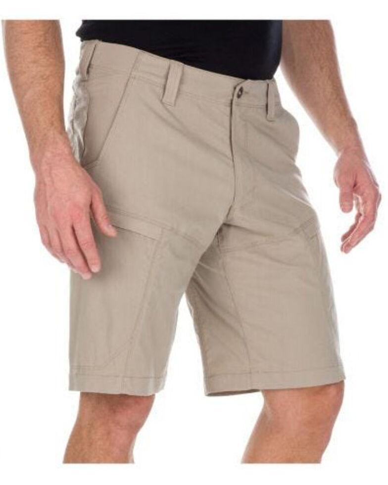 5.11 Tactical Men's Tactical Apex Shorts, Beige/khaki, hi-res